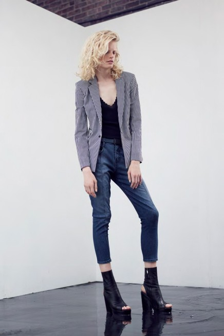 ADD TO FAVORITES: Resort's Sophisticated Denim