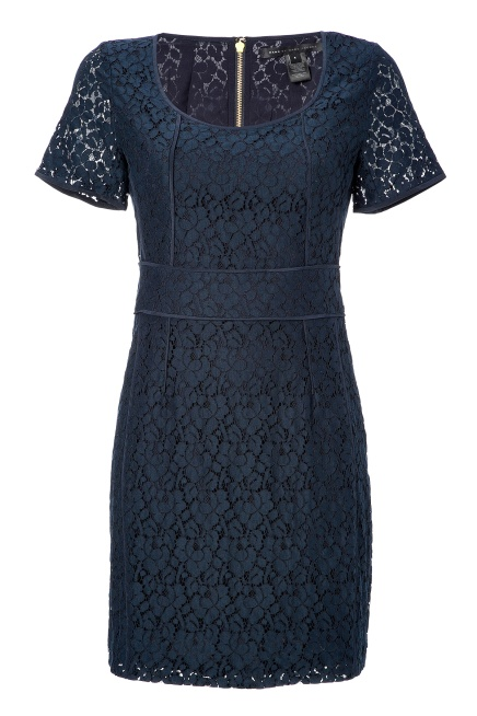 THE EDIT — Marc by Marc Jacobs's Luna Lace Dress