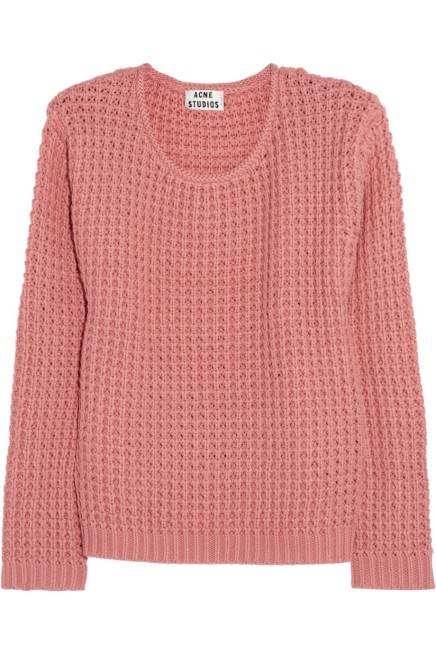 WHAT TO WEAR — We Made Up A Super Corny Acronym For This Super Cute Sweater