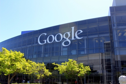TECH — At Google, 7 Out of 10 Employees are Men (And They're Mostly White Too)