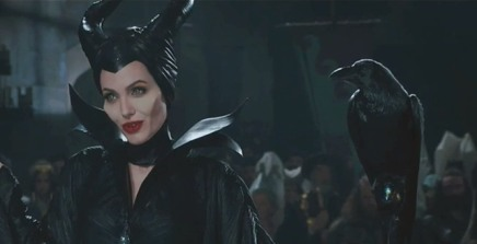 "MOVIES — Angelina Jolie on Maleficent: ""She Represents All Sides of What It is to Be Human"""