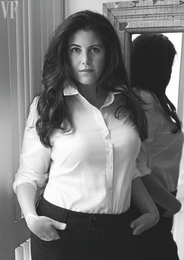 Monica lewinsky essay