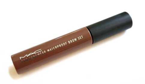 MAC Cosmetics Pro Longwear Waterproof Brow Set