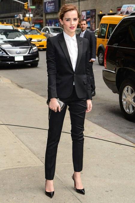Emma Watson. Photo: BuzzFeed