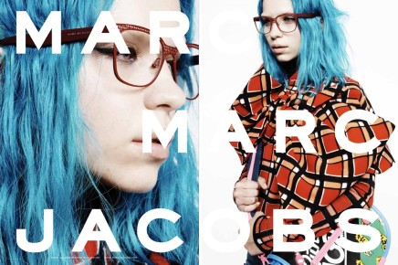 Marc by Marc Jacobs Turns to Instagram For Its Fall Campaign Models