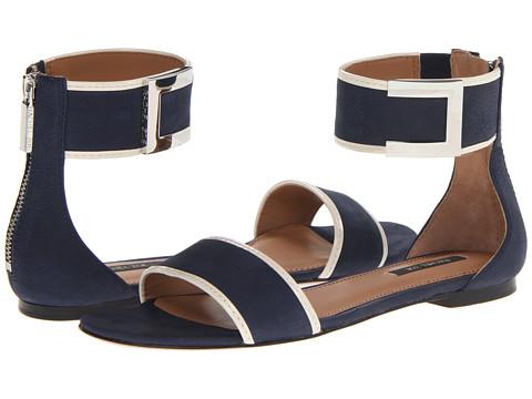 """Rachel Zoe """"Gracie"""" Sandals"""