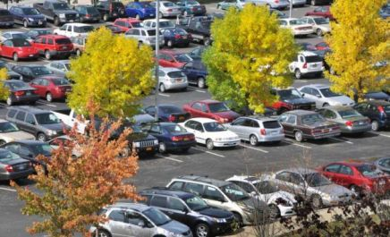 COST OF LIVING — Colleges to Charge More For High-Demand Parking Spots