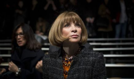 Anna Wintour Assumes Editorial Director Duties At Condé Nast Amid Executive Team Shakeup [UPDATED]
