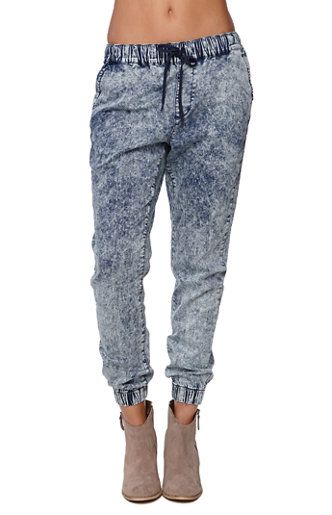 BUY THIS ONE THING — Bullhead Denim Co.'s Comet Wash Jogger Pants