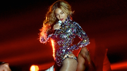 INQUIRING MINDS —Did Beyoncé's VMAs Performance Live Up To TheHype?