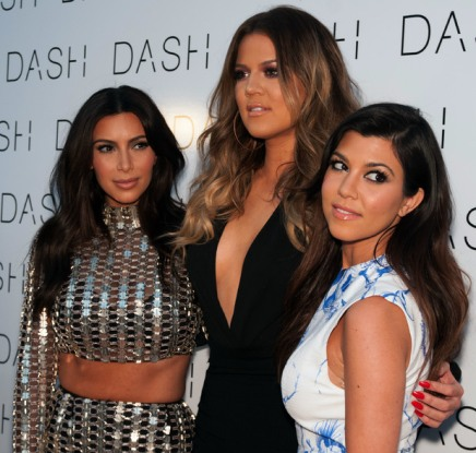 NEWS — Kardashians Team Up With Farouk Systems To Launch Hair-Care Line