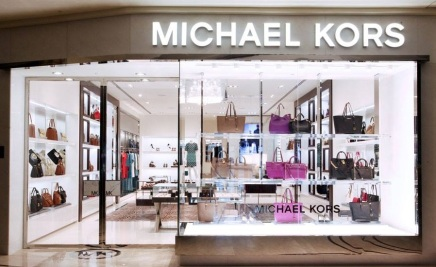 NEWS — Michael Kors Pulls Off Huge Sales in First Quarter, Proving How Potent His Brand Is