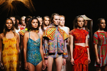 How The Fashion World Approaches September South of the Equator