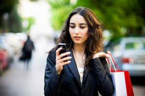 Smartphone-Optimized Retail Purchases Make MAJOR Climb From Last Year