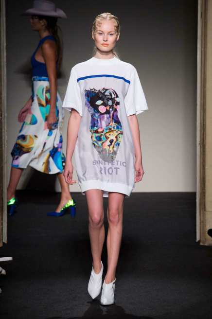 SPRING 2015 — #MFW Day 6 Dispatch: Heohwan Simulation And Sergei Grinko Round Out TheWeek