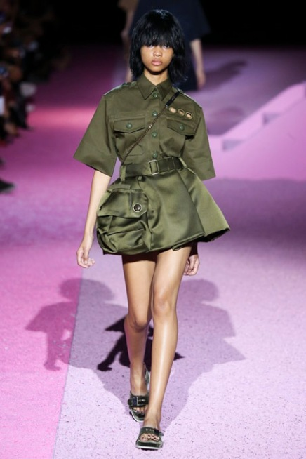 SPRING 2015 —3 Things We Love About: #NYFW Day 8Reviews