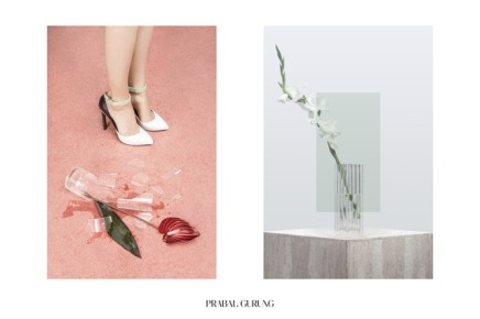 NEWS — Prabal Gurung Adds Shoes to His GrowingEmpire