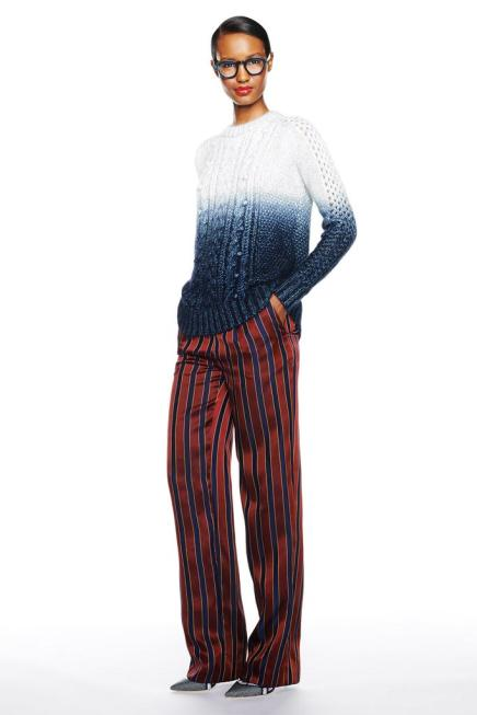 ON TREND — OmbreSweaters