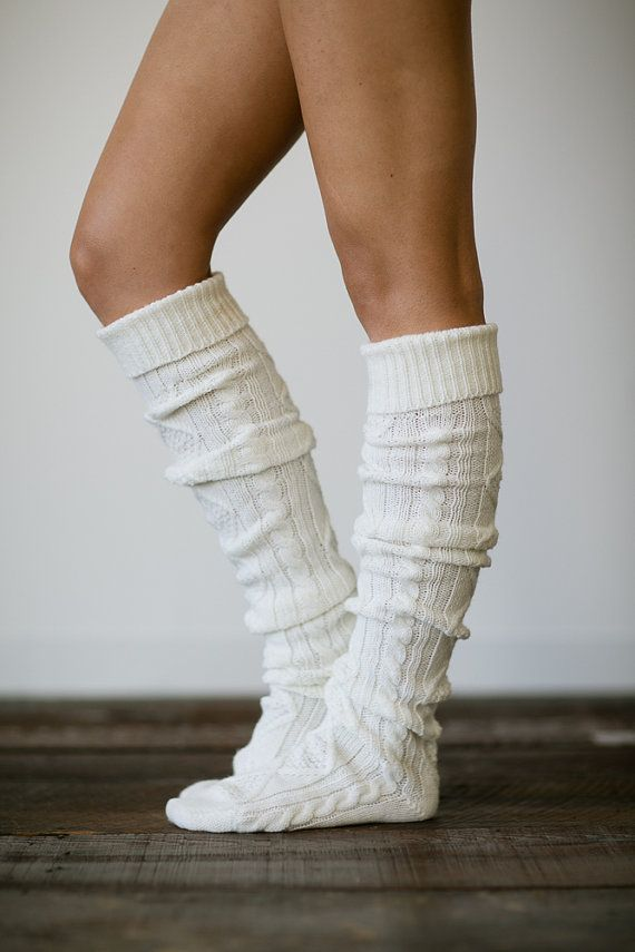 INSTRUCTIONS — How to Pull Off Boot Socks