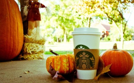 AFTER THE CLOTHES — 3 Fall Drinks That You Should Indulge In (Hint, The PSL Isn't One Of Them)