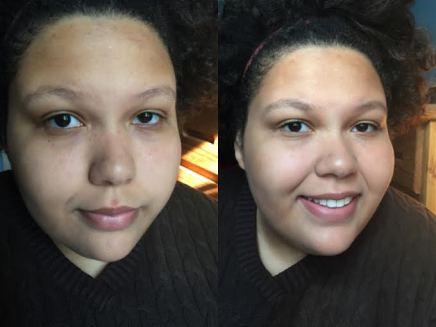 "TEST DRIVE — I Tried the ""No-Makeup"" MakeupLook"