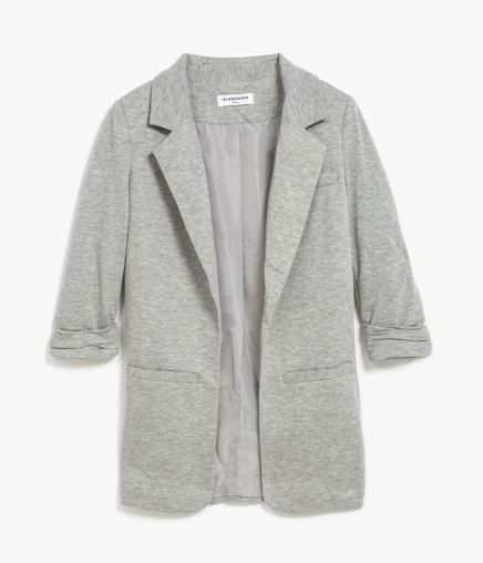 BUY THIS ONE THING: Glamorous Ellis Long Blazer