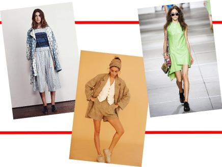 Meet the 3 Standout Labels We Can't Get Enough Of ThisSpring