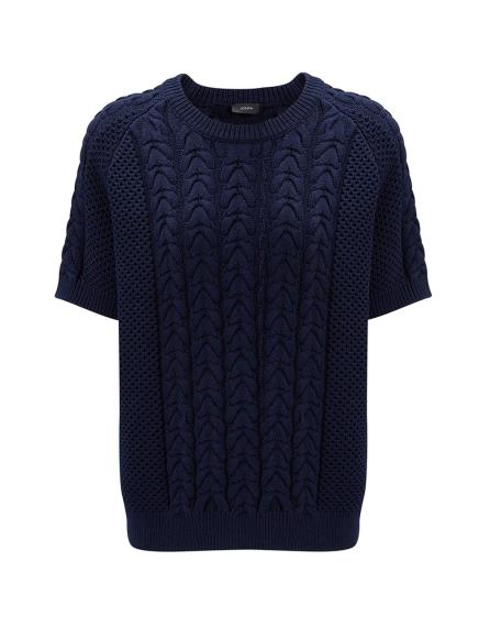 BUY THIS ONE THING: Joseph Cotton Cable Tee
