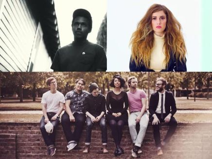 Pay Attention to These 10 Underrated Artists and Bands This FestivalSeason