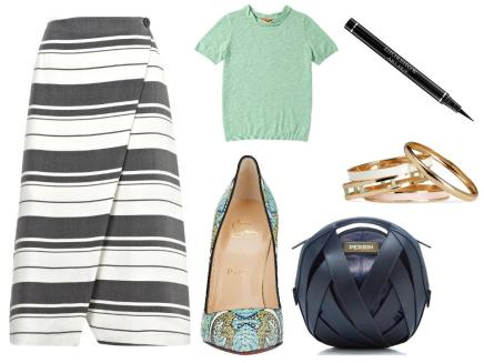 Say Hello to a Sophisticated Alternative to theCulotte