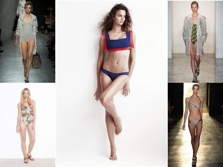 The Stylish Standout's Summer SwimsuitGuide
