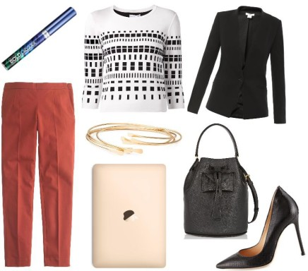 WEAR IT TO WORK — GraphicContent