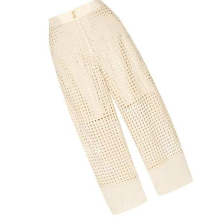 BUY THIS ONE THING —By Malene Birger Laser-CutCulottes