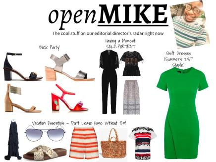 OPEN MIKE — June2015