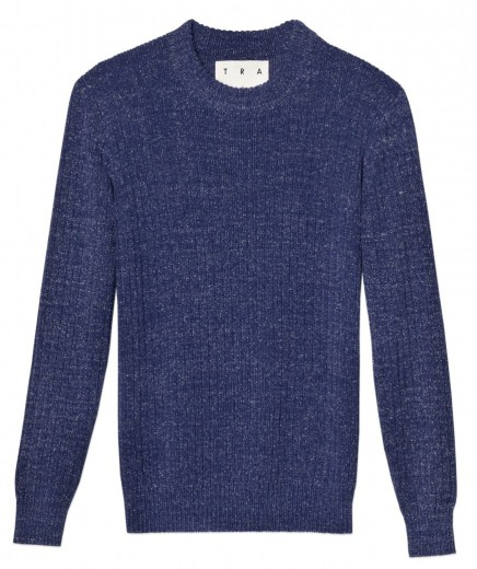 "BUY THIS ONE THING — Trademark ""Carla"" Sweater"