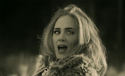 Adele Reveals How She Knows If She's Written A Hit Song
