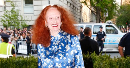 Grace Coddington's Latest Project Is A Must-Have For Fashion Obsessives