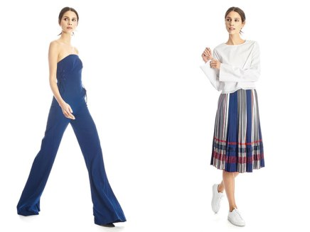 Misha's Magic: Everything We Love From Nonoo's ResortCollection