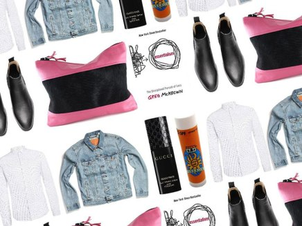 11 Essentials I'd Be Crazy To Try To Survive NYFWWithout