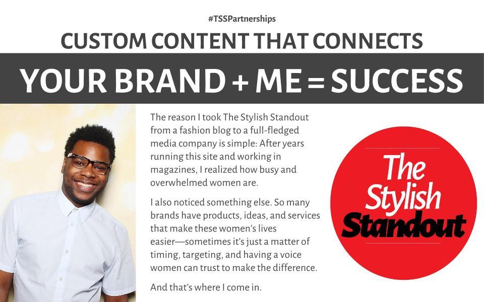 TSS Brand Partnerships Hero